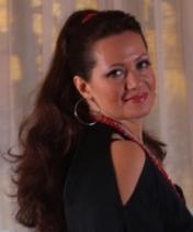 Natasha Lapshicheva